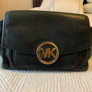 Michael Kors Bags - Black Michael Kors Purse
